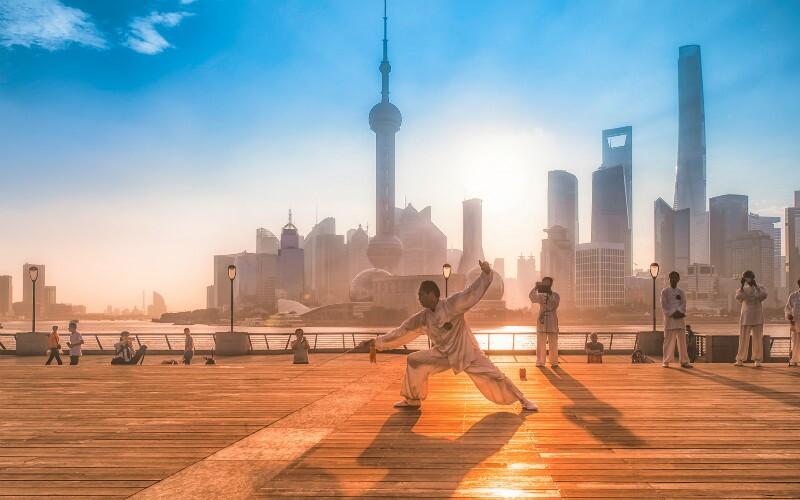 Travel Tips for Senior Travelers to Shanghai