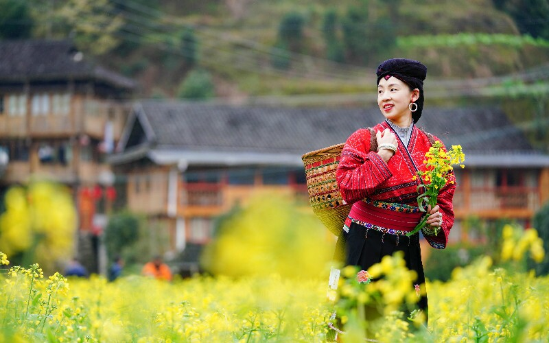 The Top 13 Most Beautiful Places in China
