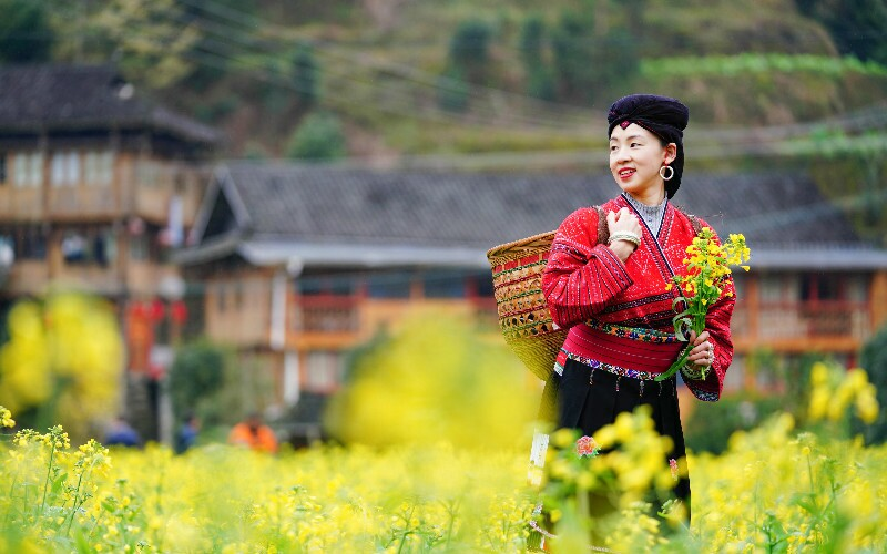 How to Travel Ethically in China