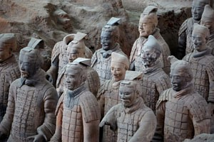How to Plan a Hong Kong to Xi'an Tour