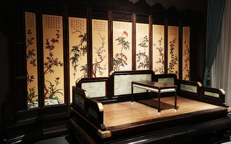 Antique Chinese Furniture from the Ming and Qing Dynasties