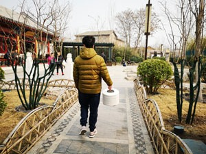 Hutong Half-Day Walking Tour — Discover the Lifestyle of Beijingers
