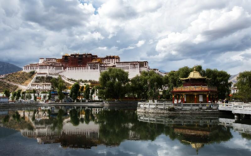 Tibet Weather in June