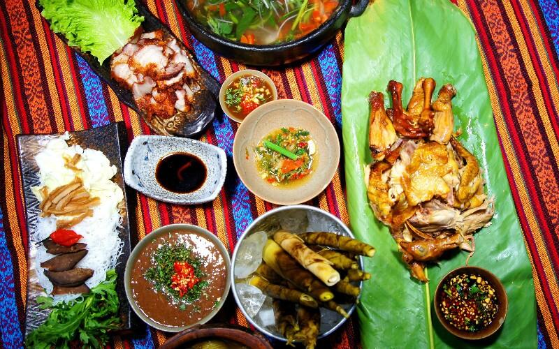 Bama Yao Ethnic Autonomous County