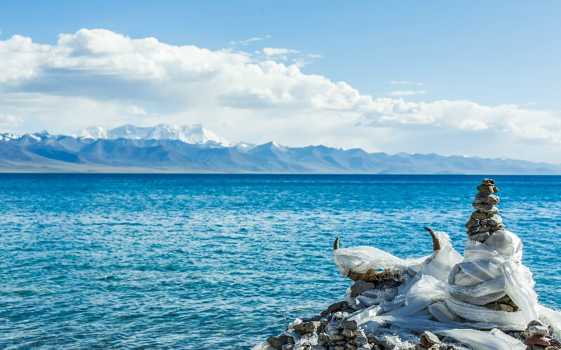 9 Most Sacred Lakes in Tibet
