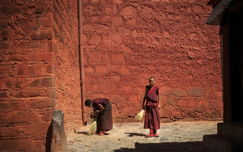 The Top 10 Tibet Travel FAQs