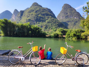 Top 10 Chinese Holiday Tours