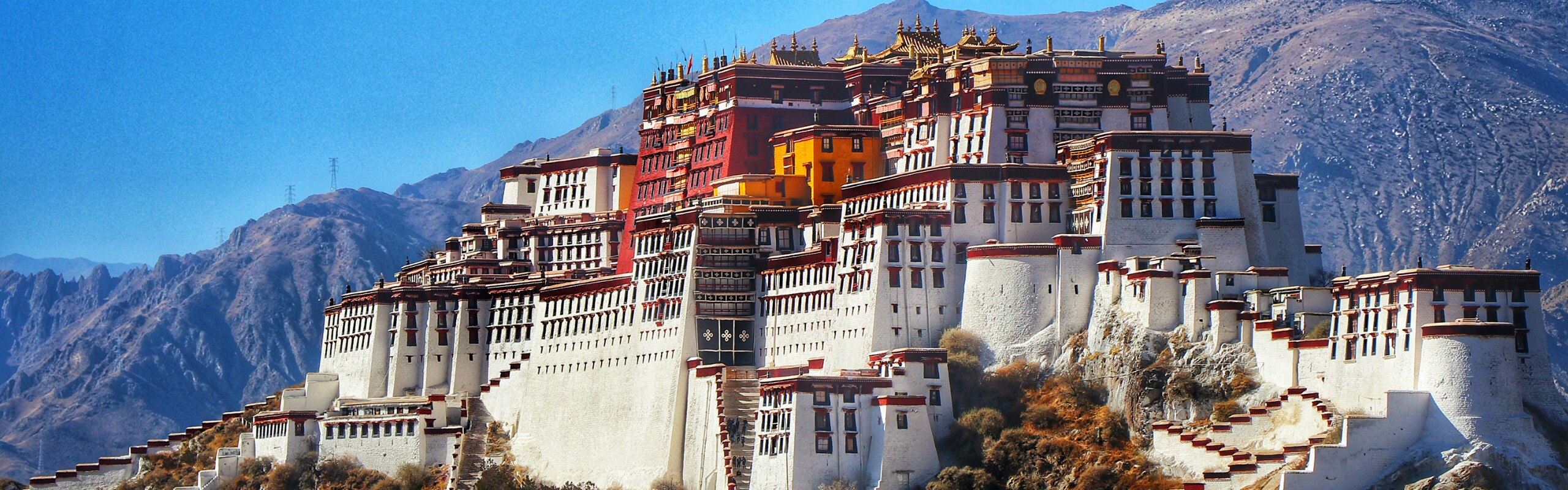 Lhasa Highlights Private Tour