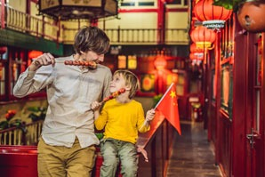 The Top 10 Interesting Things to Do with Kids in Shanghai