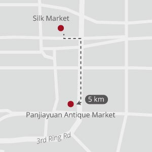 beijing cycling route
