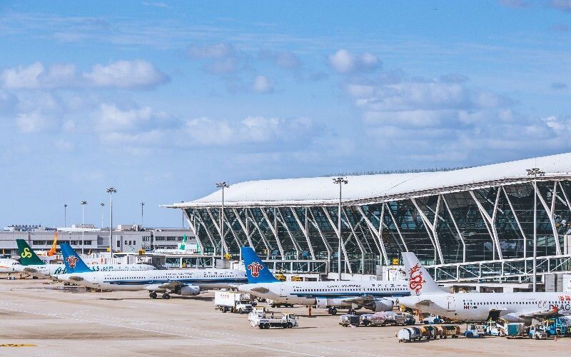 Understanding Air Travel in China - Domestic China Flights