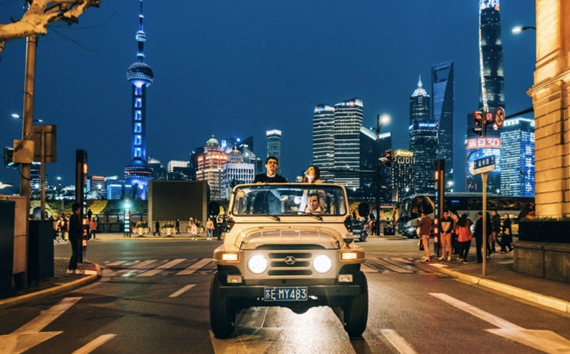 Shanghai Travel Tips: 10 Things to Know Before You Go