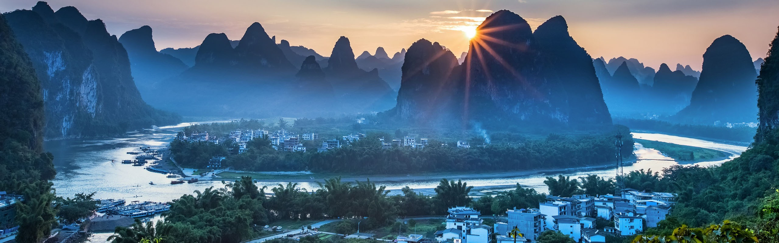 6 Days Guilin Photography Tour