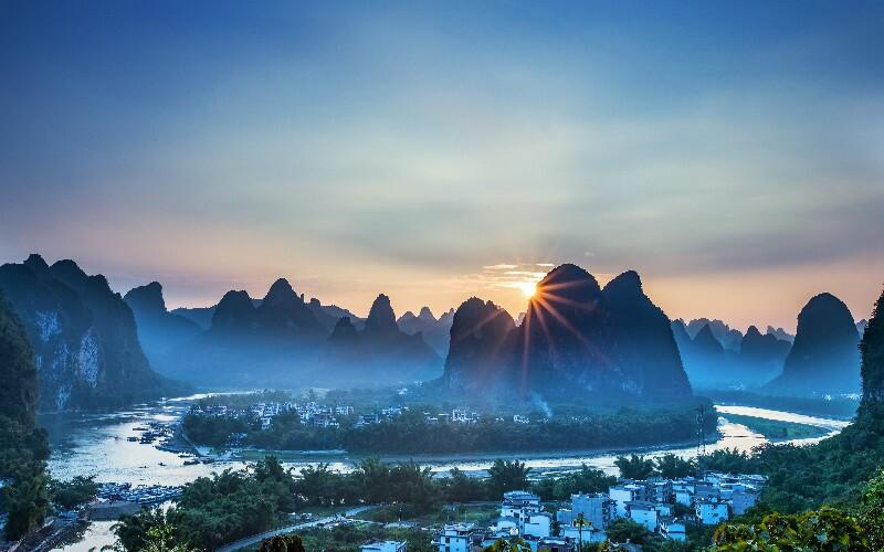Guangxi Travel Guide - How to Plan a Trip to Guangxi