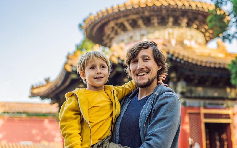 China Adoption Heritage Tours