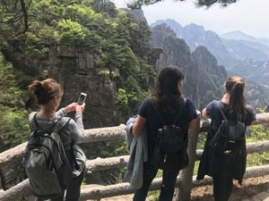 Visit Huangshan and Nanping with us