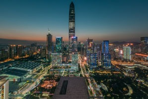 The Top 20 Things to Do in Shenzhen