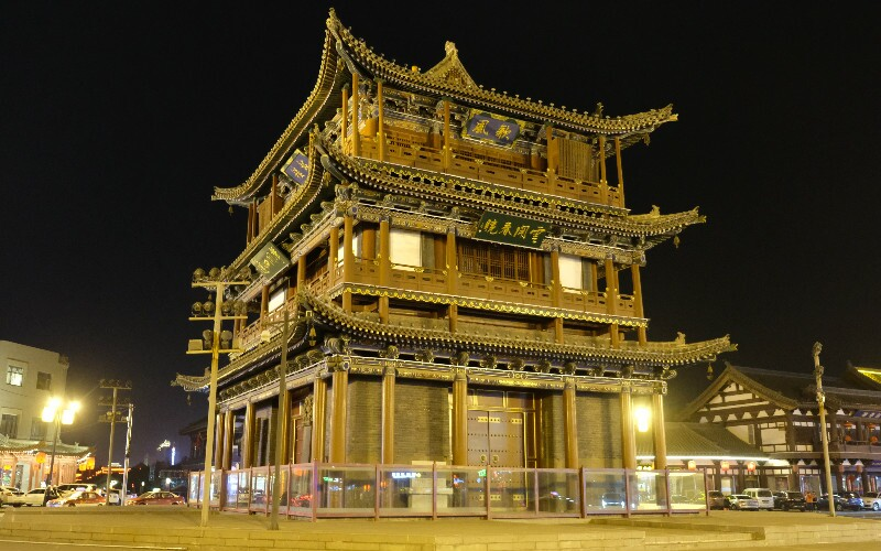 Datong Travel Guide - How to Plan a Trip to Datong