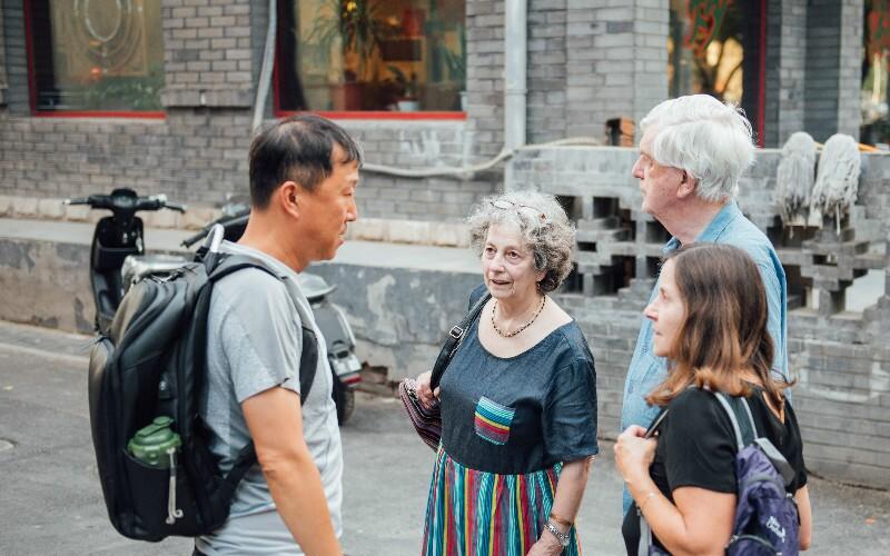 Beijing Hutong Half-Day Walking Tours