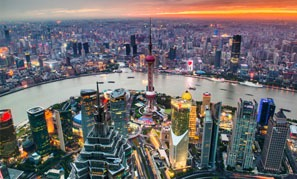 Top 8 Smart Cities in China