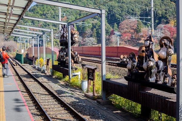 Shinkansen Between Kyoto and Osaka