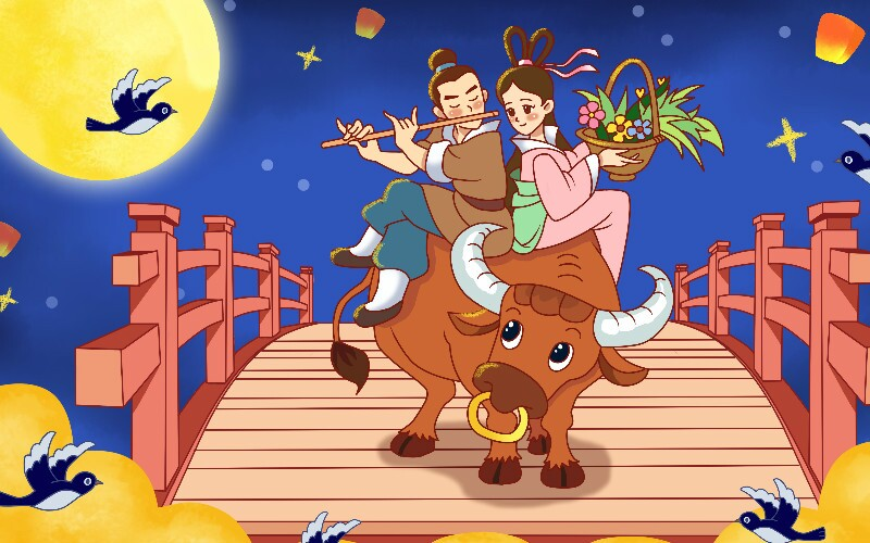 How to Celebrate the Double Seventh Festival in Beijing
