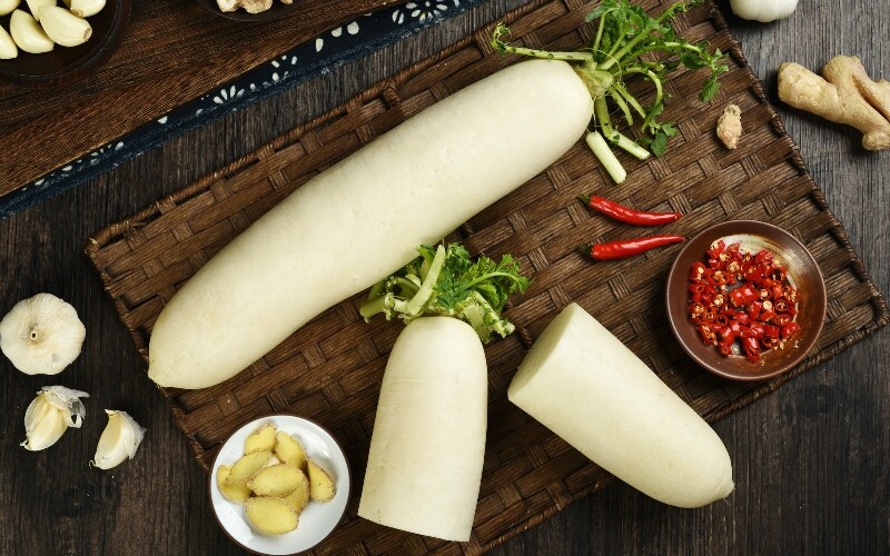 The Top 10 Vegetables Eaten in China...and How to Eat Them