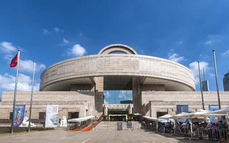 The Top 7 Museums in Shanghai
