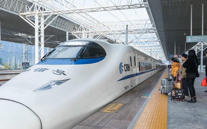 Foshan Transportation