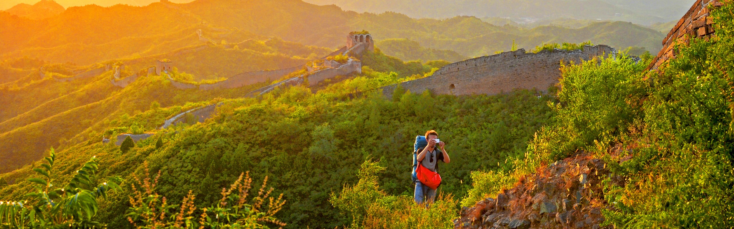 12 Days Beijing, Xi'an, Guilin, Shanghai Tour for Your Summer Vacation