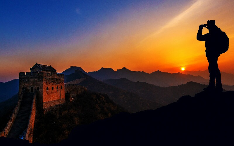12 Popular Great Wall Sayings — Proverbs, Idioms, and Famous Phrases