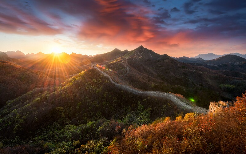 The Top 20 Amazing Great Wall Facts You Should Know