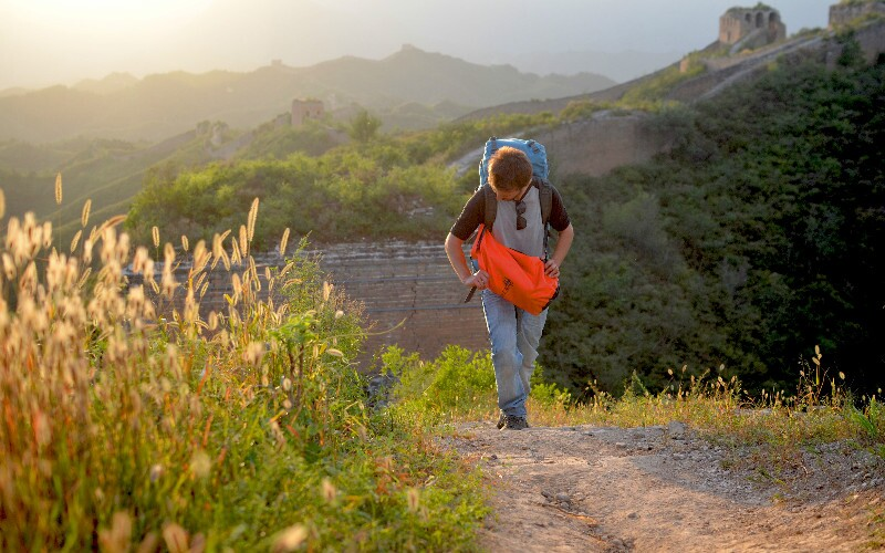 What to Pack for Great Wall Trips