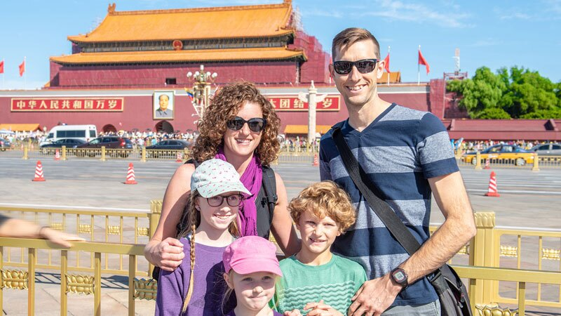 10 Interesting C21 Beijing Changes for Foreigners