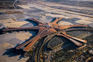 Beijing New Airport