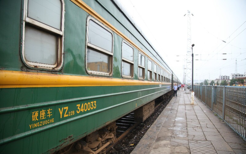 Beijing to Hanoi Train — Departure Date, Price, and Timetable