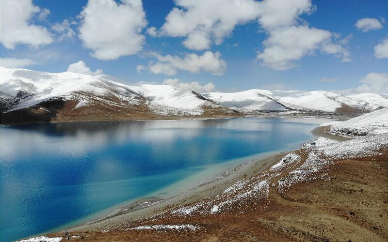 Tibet Weather in November