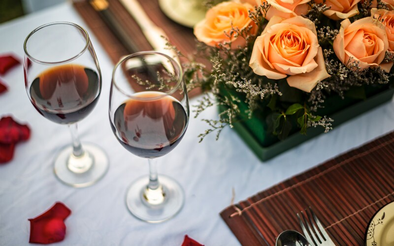 Most Romantic Restaurants in Chengdu