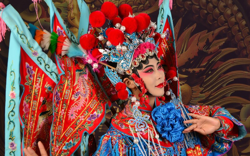 Performing Arts in China
