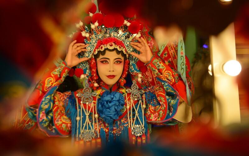 Top 7 FAQs about Beijing Opera