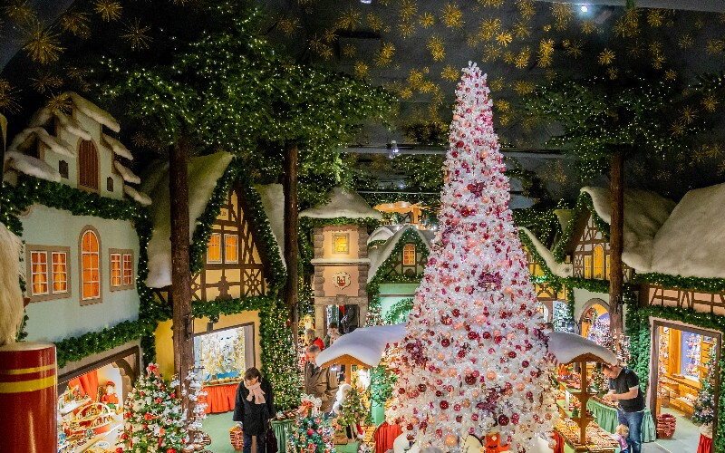 2021 Singing Christmas Tree, December 8 Christmas In Hong Kong 2020 Top Advice And Events