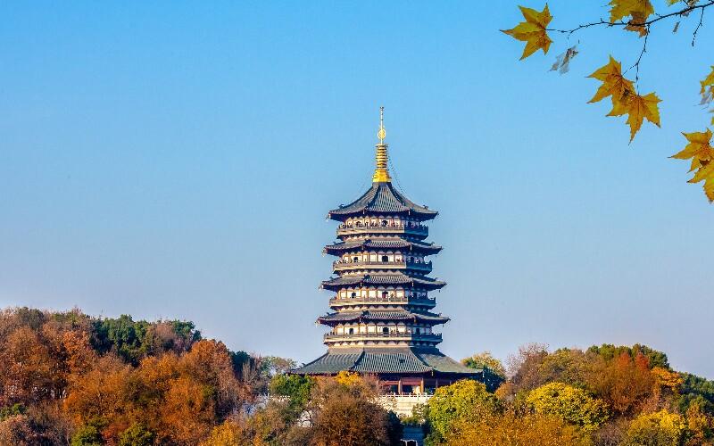 The Top 3 Hangzhou Day Tours