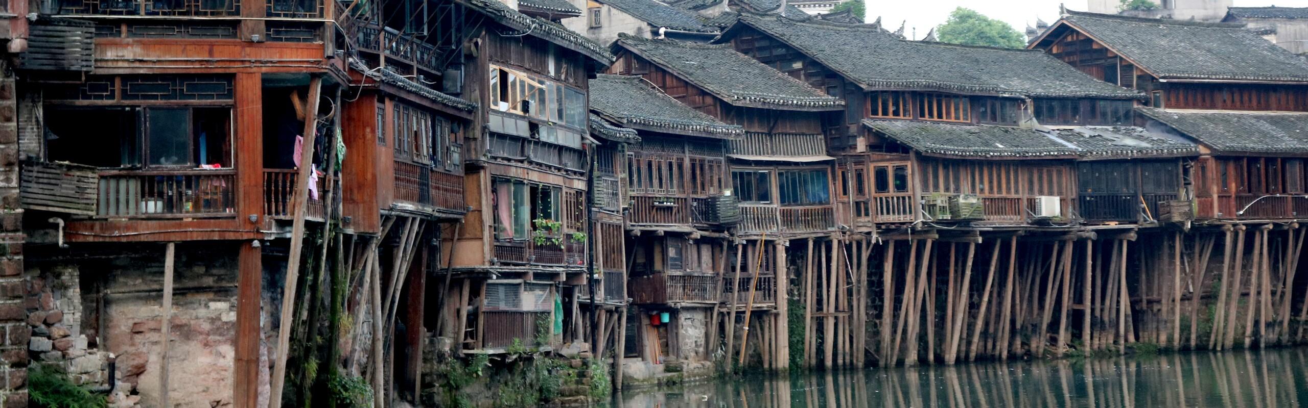 Hunan Discovery Tour