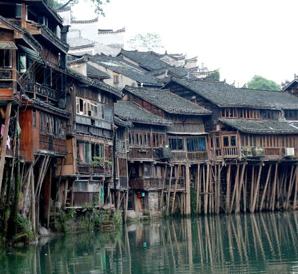 7-Day Changsha, Zhangjiajie, Fenghuang Ancient Town Private Tour