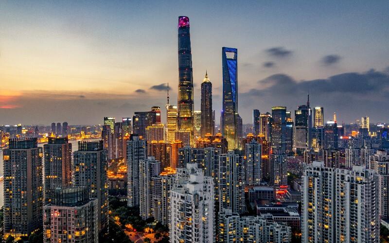 How to Plan a Beijing–Shanghai or Shanghai–Beijing Tour