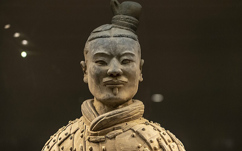 10 Facts About the Qin Dynasty (221-206 BC)