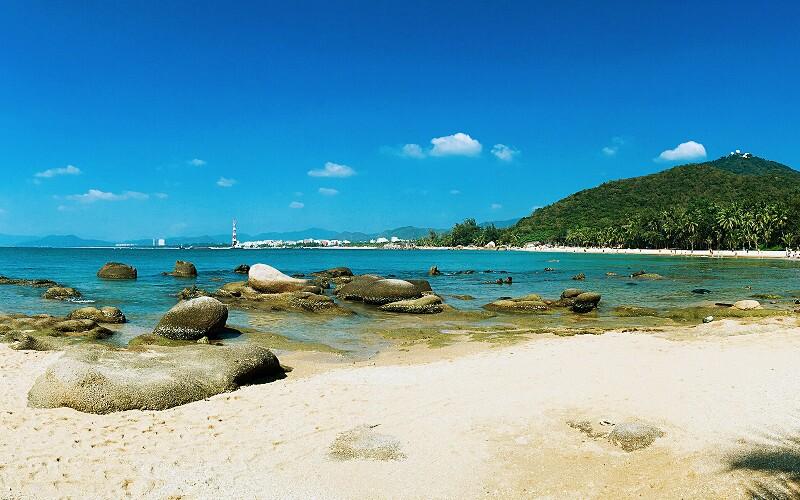 Hainan Weather - Best Time to Visit Hainan