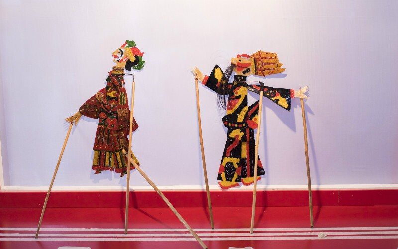 Entertainment in Ancient China