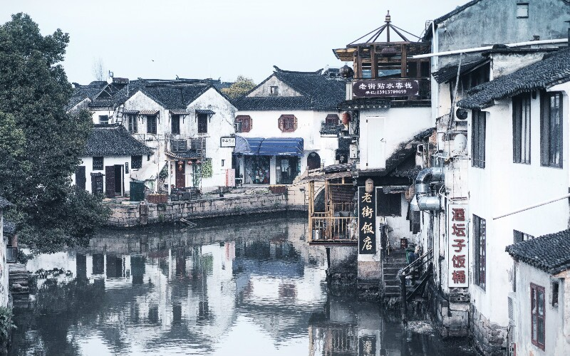 Suzhou Weather in January