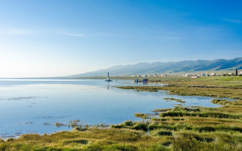 Qinghai Travel Guide - How to Plan a Trip to Qinghai